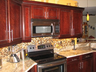 Cabinet Refacing Specialists